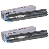 LD Comp Canon 0386B003AA GPR22 2pk Black Laser IR1023 IR1025 Printers