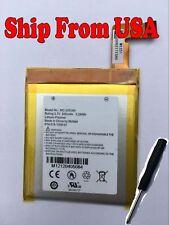 Battery +Tool For Amazon D01100 MC-265360 M11090355152 S2011-001-S 3.7V 890mAh
