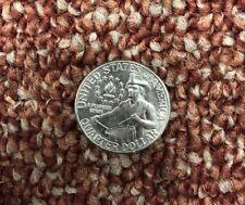 1976 Bicentennial Quarter, Mint Mark D