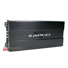 Zapco ST-105D BT Car Stereo 5-Ch. Class D Speaker Sub Bluetooth Audio Amp New