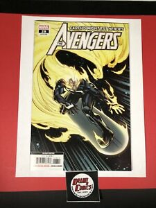 Avengers #28 2nd Print McGuinness Ghost Rider Surfer Variant HTF