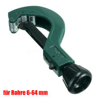 Rohrschneider Rohrabschneider Rollenschneider Alu Rohr Rollenschneider 6-64mm