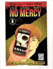 No Mercy #6 (2016, Image) NM/NM+ Chamber of Chills #19 Homage Alex De Campi