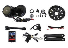 48v 1000w bafang Mid drive kit 68mm 52v 17.5A Ebike Down tude Polly Sumsung 5A