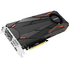 Gigabyte GeForce GTX 1080 8GB Turbo Graphics Card | Fast Ship. Tested. Works.