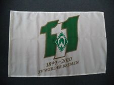 SV Werder Bremen Fahne / Flagge NEU