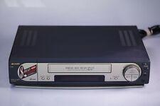 Sharp VC-MH200 8 Head Video Recorder