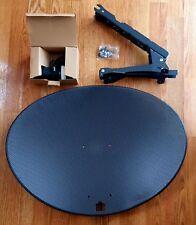 TV Satellite Dish & Pole Mount Fitting