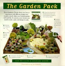 The Garden Pack: The Only Three-