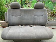 Seats for Chevrolet Astro for sale | eBay