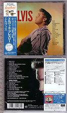 Elvis Presley , Elvis ( CD_Japan ) ( SICP 4492_4547366241815 )