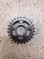 CAN AM CANAM CAN-AM DS450 DS 450 DS 450X FREE PINION GEAR 26T 09 10 11 12 13 15