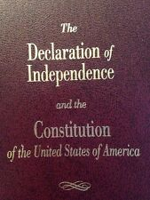 Constitution The United States Pocket book Declaration Of Independence (1) Book