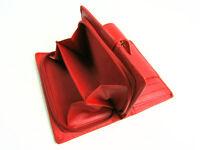 Ladies Designer Premium Quality Soft Leather Purse Wallet Coin Pouch PrimeHide