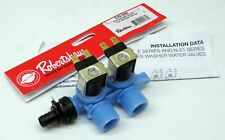 WP3979346 replacement Whirlpool Washing Machine Water Valve AP6009052 PS11742194