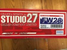 Studio 27  1/20  Williams FW28  ( FK20191 )