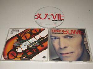 David Bowie – Black Tie White Noise / BMG – 74321 13697 2 CD ALBUM