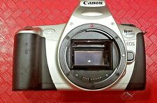 Mint Canon EOS Rebel 2000 35mm SLR Film Camera Body Working