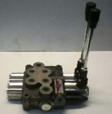 "1/2"" bsp Hydraulic Three Bank Spool Valve"