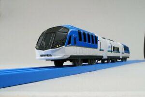 Takara Tomy Plarail Toy Train S-48 Kintetsu Shimakaze Express Motorized Japan