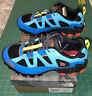 The North Face Mens Archive Trail Fire Road Hiking Shoes Size 10.5 New In Box