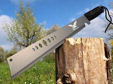 Massive machete 48 cm cuchillo huntingknife machette Knife coltello m002