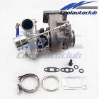 Turbo charger FOR Nissan Safari Patrol 4.2L TD42 TD42T1 GU GQ Y60 Y61 T3 Flange