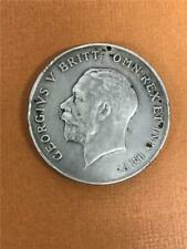 1914-18 Great Britain World War I Silver Medal