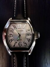 Tourneau  Honda PRESIDENT'S AWARD Watch WR100FT with 3 bands NEW