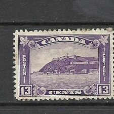 Mint Hinged Single North American Stamps
