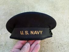 USN Bachi de Marin Americain US NAVY taille 56