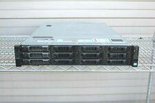 Dell Poweredge R720Xd 2 X Eight Core 2.00Ghz E5-2650 32Gb 3 x 2Tb Sas Coa Hhd`S