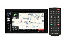 "Planet Audio PNV9674 2-DIN 6.2"" Car In-Dash Bluetooth DVD Navigation Receiver"