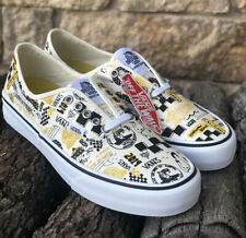 New! Vans AuthenticSF US Open of Surfing 2019 Sold out in Stores Women's Size 10