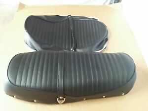 CL360 SEAT COVER + STRAP 1974 TO 1975 MODEL (H66-)