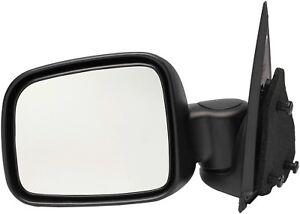 Door Mirror Left Dorman 955-954 fits 02-07 Jeep Liberty