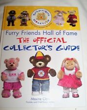 Build-A-Bear Workshop The Official Collector's Guide Maxine Clark