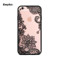 EasyAcc Luxury  Lace Floral Henna Mandala Palace Flowers Phone Case For iphone 6