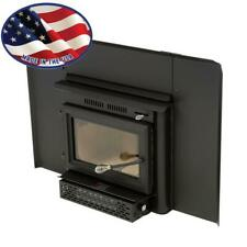 50-TNC13I  EPA Certified Non-Catalytic Wood Stove - 1,500 sq. ft. factory refurb