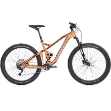Vélo Arizona 1722 27.5 Plus 11-speed Size 48 Orange 2018 Whistle VTT