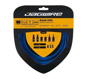 Jagwire Road Pro - Brake Cable Set