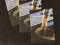 GENUINE BMW Service Book