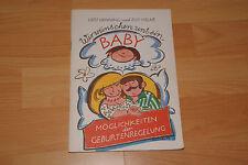 Dachbodenfund !! DDR-Buch  Wir wünschen uns ein Baby. 1982 !!!