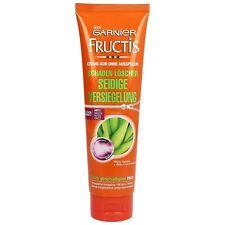 Garnier Fructis Creme-Kur Ohne Ausspülen Schaden Löscher Seidige Versiegelung 15
