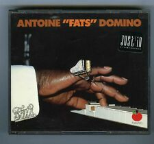 2 CDs ANTOINE FATS DOMINO (TOMATO)