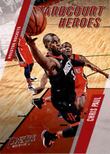 Chris Paul Hardcourt Heroes #20 Panini Prestige 2017/18 NBA Basketball Card
