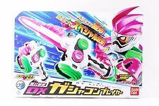 BANDAI Kamen Rider Ex-Aid Exaid DX Gashacon Breaker [TOP MINT!!] From Japan A108