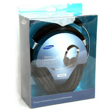 GENUINE SAMSUNG SHS100V/B Premium HiFi Stereo HEADSET HEADPHONES With MIC noise