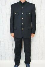 LODENFREY 💕 Herren Anzug Gr. 52 Grau Sakko & Hose Suit