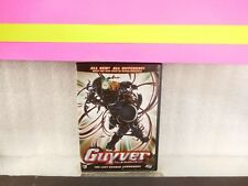 Guyver: - The Bio Boosted Armor - Vol . 3 on DVD